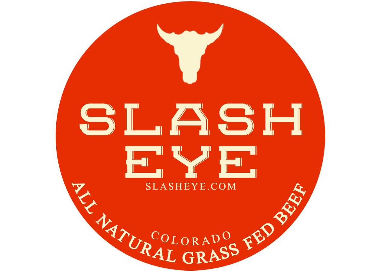 slasheye all natural beef graphics